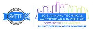 SMPTE Annual Technical Conference and Exhibition