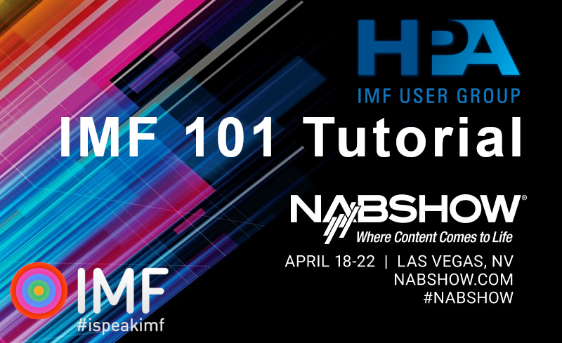 IMF 101 Tutorial session [UPDATED]