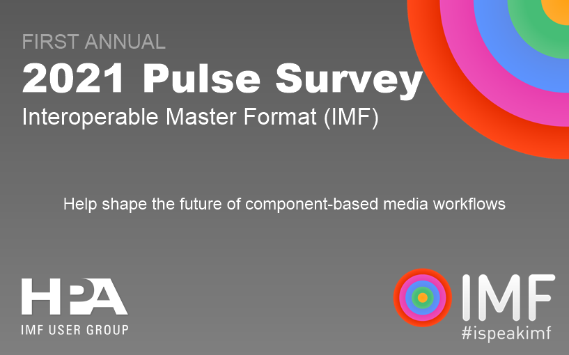 Pulse survey 2021